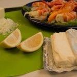 Lobster Ingredients