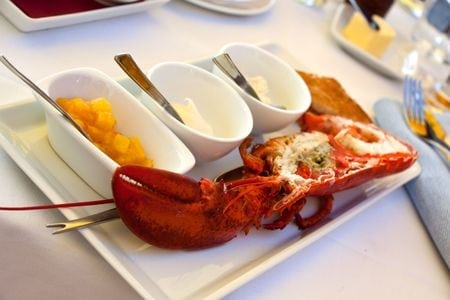 What Sauces Go Best with Lobster?