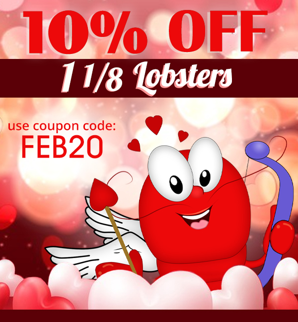 lobster coupon
