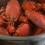 Tips for Boiling Lobster + Valentine's Day Recipe