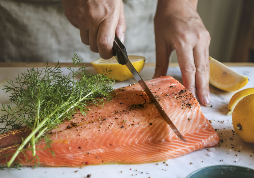 Tips For Preparing Seafood