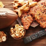 The Best Seafood Recipes for Football Games