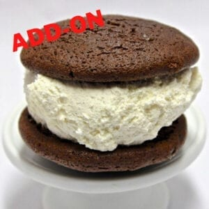 Cape Whoopies Add-On to Order