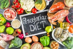 Pescatarian Diet 101