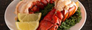 Is Lobster Healthy
